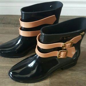 Vivienne Westwood by Melissa Rain Boots
